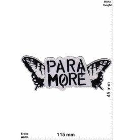 Paramore Paramore - Alternative-Rock-Band