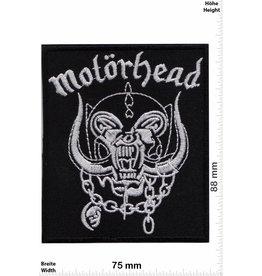 Motörhead Motörhead - Skull