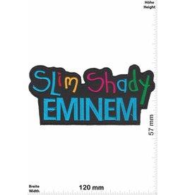 Eminem Eminem - Slim Shady