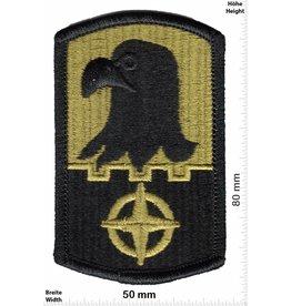 U.S. Army US Army - Eagle - HQ