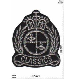 Navy Marine - Classics - silber