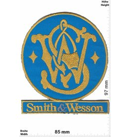 Smith & Wesson  Smith & Wesson