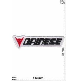 Dainese Dainese - rot schwarz