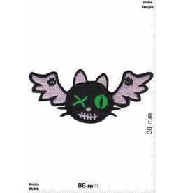 Bat Comic Bat - Fledermaus