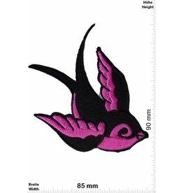 Vogel Patch - Vogel links - pink