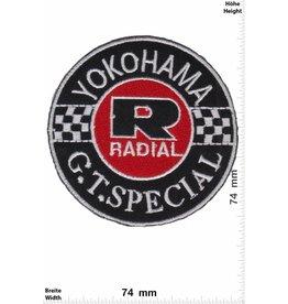 Yokomama  Yokohama - G.T. Special - Radial