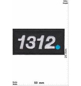 1312 1312. - black