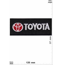 Toyota Toyota - silver black