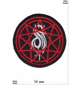 Slipknot Slipknot - sign -Nu-Metal Alternative-Metal-Band