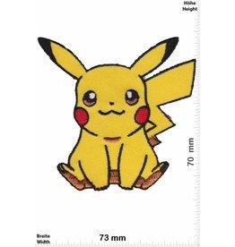 Pikachu  Pikachu - Pokémon