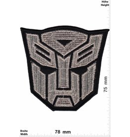 Transformers Transformers - Autobot - silver