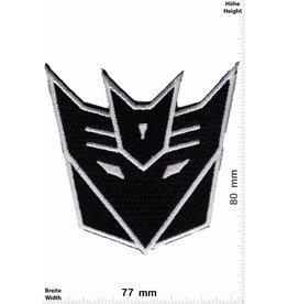 Transformers Transformers - Decepticon - black