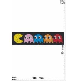 Pacman Pacman - Nerd