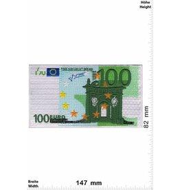 100 Euro 100 Euro  - BIG