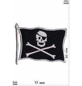 Pirat Piraten Flagge