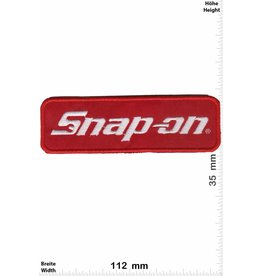 Snap-on  Snap-On - Tools -red