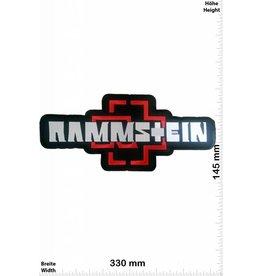 Rammstein Patch -Rammstein - 33 cm - BIGMusic