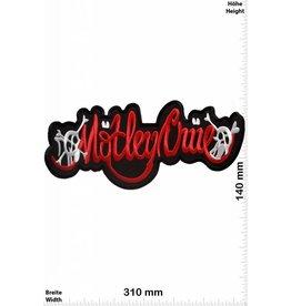 Motley Crue Mötley Crüe - 31 cm - BIG