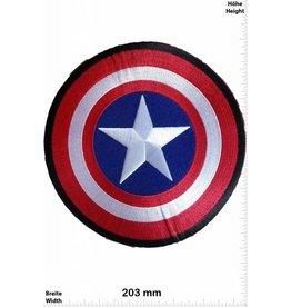 Captain America Captain America - The First Avenger - 20 cm - BIGGame - Comic
