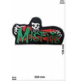 Misfit MISFITS 25 cm - BIG