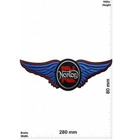Norton NORTON Fly  - 28 cm - BIGBiker