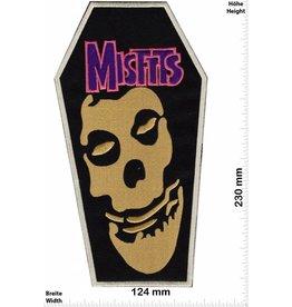 Misfit Misfits - 23 cm - BIGMusic