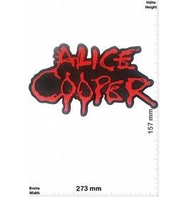 Alice Cooper Alice Cooper - 27 cm - BIG Music