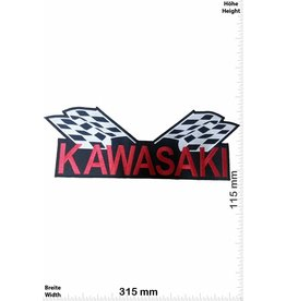 Kawasaki Kawasaki Race