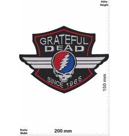 Greateful Dead  Grateful Dead - Since 1965 - 20 cm