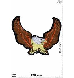 Adler Eagle - 23 cm