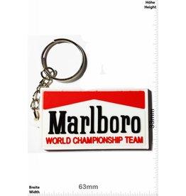 #Mix Marlboro - World Championship Team - white