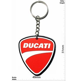 Ducati Ducati - logo - schwarz