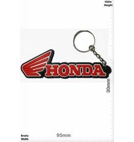 Honda HONDA - Flügel - black -red