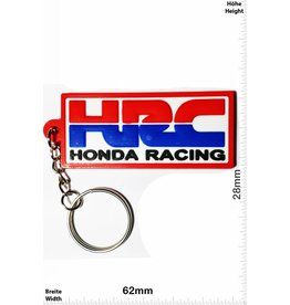 Honda HONDA - HRC - Honda Racing -  red  white