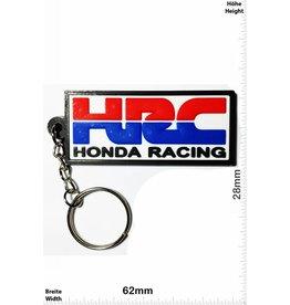 Honda HONDA - HRC - Honda Racing - schwarz  weiss