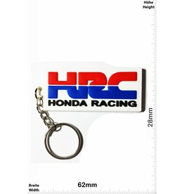 Honda HONDA - HRC - Honda Racing -  weiss