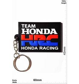 Honda Team HONDA - HRC - Honda Racing -  schwarz