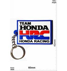Honda Team HONDA - HRC - Honda Racing -  blau  weiss