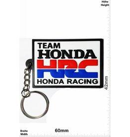 Honda Team HONDA - HRC - Honda Racing -  black  white