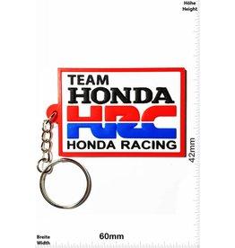 Honda Team HONDA - HRC - Honda Racing - red  white