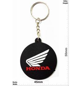 Honda HONDA - rund - schwarz  …