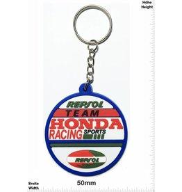 Honda HONDA - Repsol Team - Honda Racing Sports - blau
