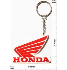 Honda HONDA - Wing -  rot weiss