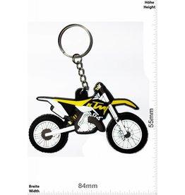 KTM KTM - Motocross BIKE  - gelb
