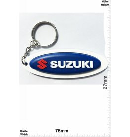 Suzuki Suzuki - blau