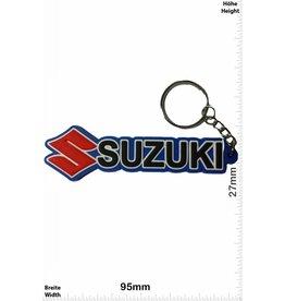 Suzuki Suzuki - blau rot