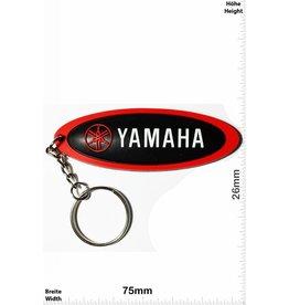 Yamaha Yamaha -long -  rot schwarz