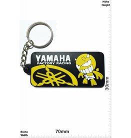 Yamaha Yamaha - Factory Racing