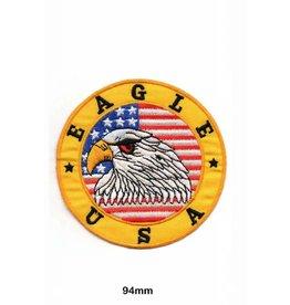 USA Eagle USA - gelb /gelb - HQ
