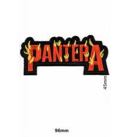 Pantera Pantera - orange -